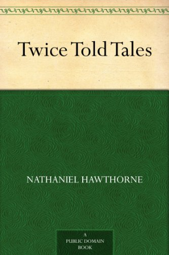 Twice Told Tales (En...