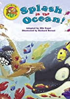 Jamboree Storytime Level A: Splash in the Ocean Little Book