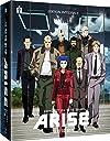 攻殻機動隊 ARISE BOXセット(border 1-4 Pyrophoric Cult) Blu-ray Region B (Import版)
