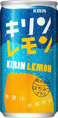 キリンレモン 缶 (190ml×30缶)