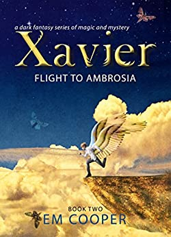 Flight to Ambrosia (Xavier #2) by [Cooper, E.M.]