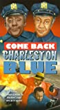 Come Back Charleston Blue [VHS] [Import]