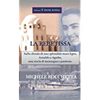 La Rebetissa (I Take Away Vol. 8) (Italian Edition)