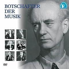 DVD『フルトヴェングラーと巨匠たち』の商品写真