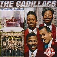 Fabulous Cadillacs: Crazy Cadillacs