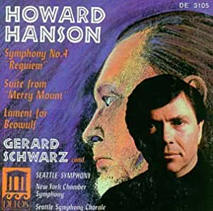 Hanson: Symphony No.4
