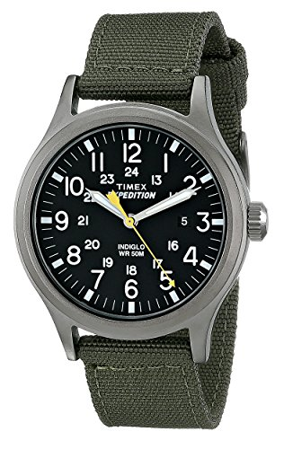 [タイメックス]TIMEX 腕時計 Expedition Scout T49...