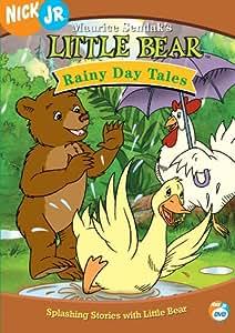 LITTLE BEAR: RAINY DAY TALES / (FULL)(北米版)(リージョンコード1)[DVD][Import]