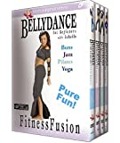 Bellydance Fitness Fusion for Everybody With [DVD] [Import]