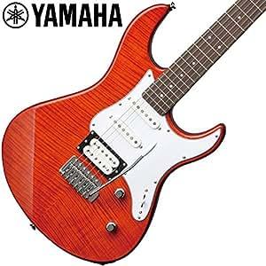 YAMAHA エレキギター PACIFICA PAC212VFM CMB
