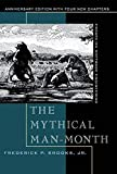 Mythical Man-Month, The: Essays on Software Engineering, Ann…