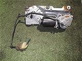 ホンダ 純正 トゥディ JW3 JW4系 《 JW3 》 フロントワイパーモーター P81700-17000255