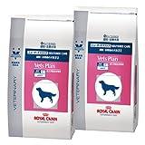 【4袋セット】ロイヤルカナン ベッツプラン 犬用 ニュータードケア 1kg
