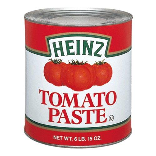 ハインツ トマトペースト 3147g(1号缶)