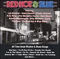Red Hot & Blue-All Time Great