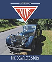 Alvis: The Complete Story
