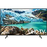 "Samsung 43"" TV Series 7 RU7100 2019 Model - UA43RU7100WXXY"