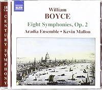 Eight Symphonies Op 2
