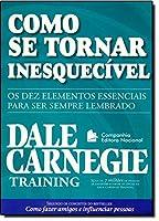 Como Se Tornar Inesquecível (Em Portuguese do Brasil)