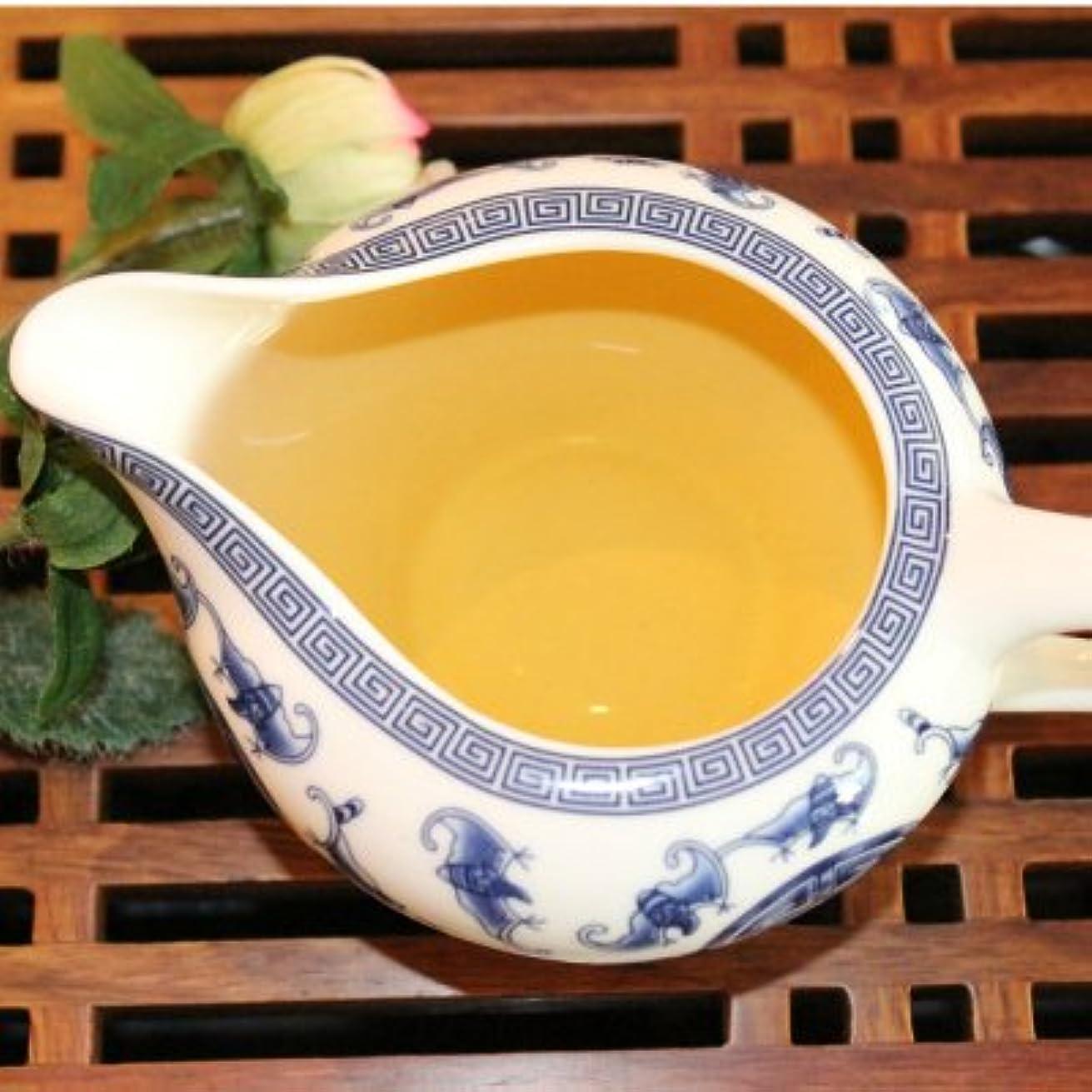 スペクトラム無視する幾何学台湾高級烏龍茶【阿里山金萱茶 500g】業務用お得サイズ
