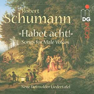 Complete Music for Male Choir