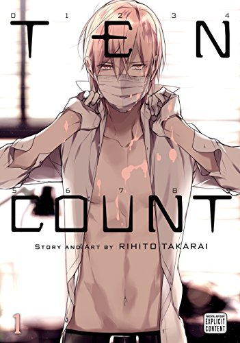 Ten Count, Vol. 1 (Yaoi Manga)