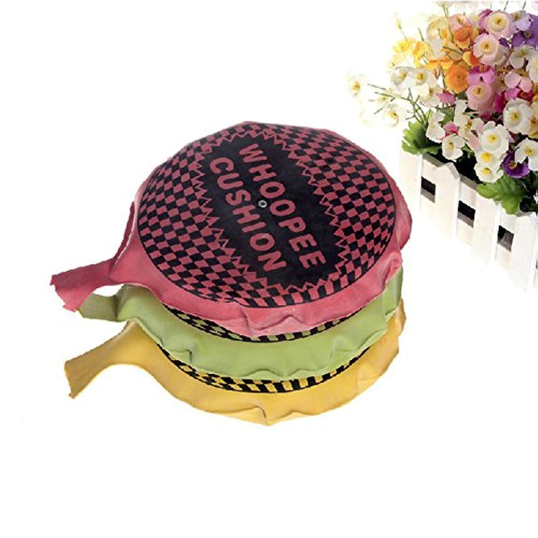 FairOnly キッズ おもしろくブーピークッション ジョークバッグ トイ いたずらメーカー ハロウィーンパーティー小道具用 JJT-DISANYE1009-JJT-US-ABA77DCB2F