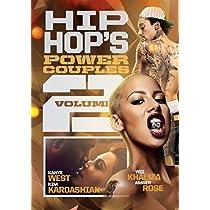 Hip Hop's Power Couples 2 [DVD]