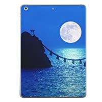 第1世代 iPad Pro 12.9 inch インチ 共通 スキンシール apple アップル アイパッド プロ A1584 A1652 タブレット tablet シール ステッカー ケース 保護シール 背面 人気 単品 おしゃれ クール 写真・風景 その他 写真 景色 風景 003160