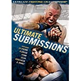Ufc: Ultimate Submissions [DVD] [Import]