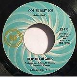 "Shades Down / Ode To Billy Joe - Detroit Emeralds 7"" 45"