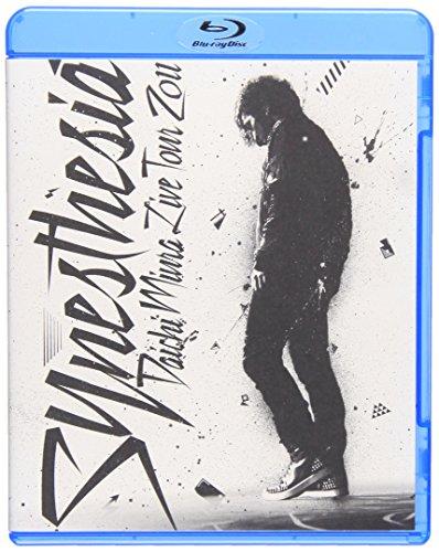DAICHI MIURA LIVE TOUR 2011 ~Synesthesia~ (Blu-ray Disc)
