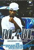 Roc 4 Roc Documentary & Soundtrack [DVD] [Import]