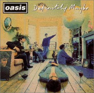 OASIS【Don't Look Back In Anger】歌詞を和訳&意味を考察!今すべき事とはの画像