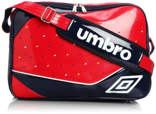[アンブロ] UMBRO グラフィックショルダー L UJS1408 RED (RED)