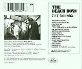 PET SOUNDS 画像