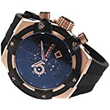 ブレラ オロロジ BRERA OROLOGI 腕時計 BRSSC4902 スーパースポルティーボ クォーツ ラバーストラップ [並行輸入品]