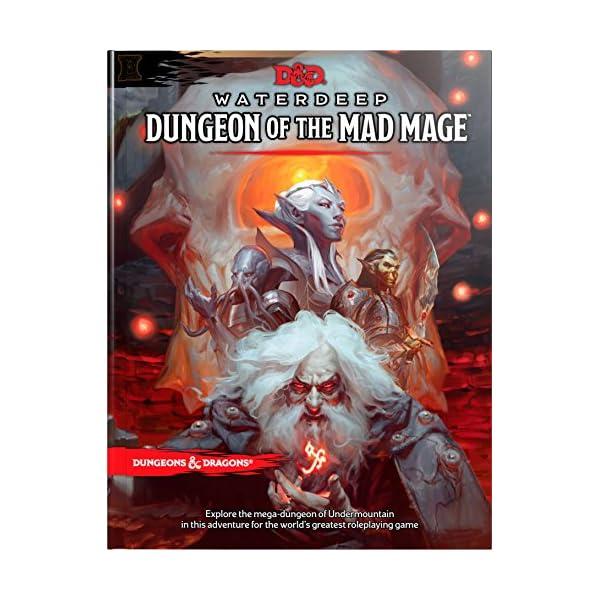 D&D Waterdeep Dungeon of...の商品画像