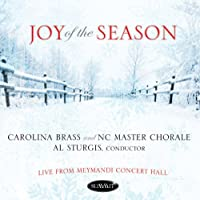 Joy Of The Season - Live From Meymandi Concert Hall