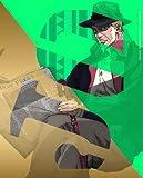ジョジョの奇妙な冒険 Vol.4  (第2部オリジナルサウンドトラック、全巻購入特典フィギュア応募券付き)(初回限定版) [Blu-ray] 画像