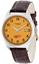 Timex Originals 1900s 33-22-0138-232: Brown