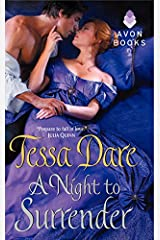 A Night to Surrender (spindle cove Book 1) Kindle Edition