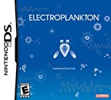 Electroplankton (輸入版)