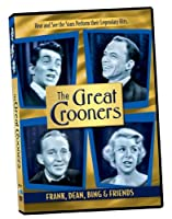 Great Crooners [DVD] [Import]