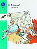 Oxford Reading Tree: Stages 8-9: Woodpeckers Anthologies: 8: Treasure