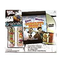 "Tech Deck Skate Shop DVD Pack Organika ""Zach and Walker's Concrete Jungle"" By Tech Deck [並行輸入品]"