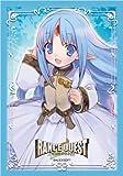 キャラクタースリーブコレクション・ミニ ランス・クエスト 「リセット・カラー」