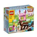 レゴ 基本セット・プリンセス 10656