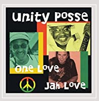 One Love Jah Love