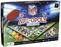 Masterpieces NFL-Opoly Junior
